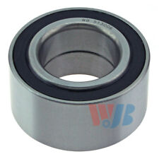 Wheel Bearing-Rear Drum Front WJB WB513006