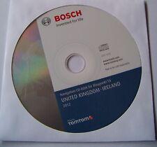 Original VW Bosch RNS 310 V4 Navi CD Großbritannien Irland Seat Skoda Amundsen