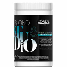 Loreal L'Oreal Blond Studio Multi-Techniques Bleach Lightening Powder 350g 500g