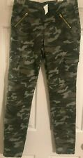NWT Girls Justice Size 18 Cargo Pants