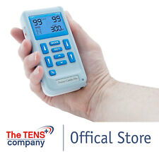 Premier Plus Rechargeable TENS Machine and Muscle Stimulator
