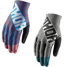 Thor Void Geotec Kinder Motocross Handschuhe Cross Enduro Offroad Sx Mx