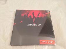 2PM Vol. 2 - Hands up (Normal Edition) Korea Ver KPOP CD