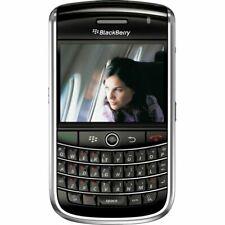 BlackBerry 9630 (Tour) / 9650 (Bold) Verizon Phone - Black Must Read