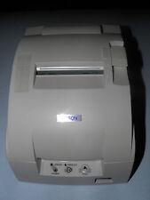 EPSON TM-U220B M188B POS Kitchen Receipt Printer Serial w free Serial cable