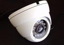 "HD-CVI 2.4MP 1080p HD 1/3"" SONY CMOS Outdoor IR Dome Camera 3.6MM Security CCTV"