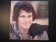 Bobby Vinton, Ev'ry Day of My Life, sealed Lp, EPIC KE 31286, 1972, pop