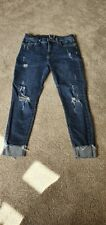 River Island Ripped Jeans Size 12R
