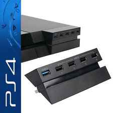 5 USB Port Hub for PS4 High Speed Charger Controller Splitter Expansion Adapter