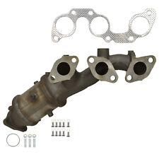 Eastern Catalytic 40851 or Magnaflow 24380