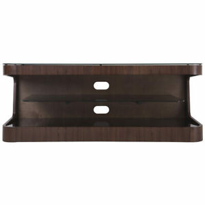 Avf Winchester Affinity 1100 Tv Functional Stand For Tvs Up To 55in In Walnut