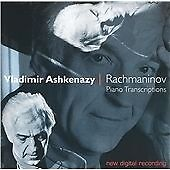 Rachmaninov: Transcriptions, Rachmaninov, Very Good