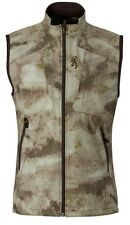 Browning New Hells Canyon Speed Backcountry A-TACS Green Brown Camo Vest XL $170