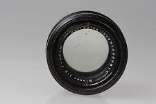 Carl Zeiss Jena Biotar 1:2 f = 5,8cm Objektiv/lens f. M42 for repair Nr. 3339814