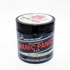 Manic Panic Semi-Permanent Hair Color Dye - Enchanted Forest (4 fl.oz)