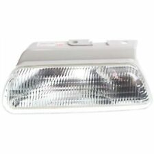 For Neon 95-99, Driver Side Turn Signal Light, Clear Lens, Plastic Lens(Fits: Neon)