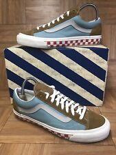 6df0599565b1ed RARE🔥 VANS OG Style 35 LX Bronze Brown Sz 11 Men s Skateboarding Shoes