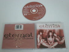 ETERNA/POTENZA OF A DONNA(1ST AVENUE-EMI REGNO UNITO 7243 8 36354 2 9) CD ALBUM