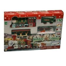 "Petit Noël Holiday express Jouet Train Set - 42"" X 30"" environ - 42 30 107 cm"