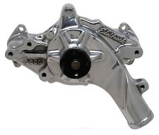 Engine Water Pump-VIN: P Edelbrock 8835