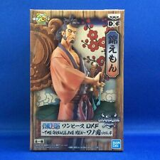 Kin'emon Kinemon DXF Figure The Grandline Men WanoKuni Vol.4 One Piece Banpresto