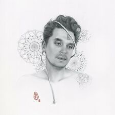 JOHN MAYER - THE SEARCH FOR EVERYTHING  2 VINYL LP NEU