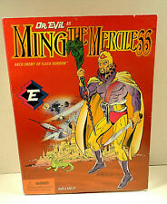 Captain Action Dr Evil as Ming The Merciless Action Figure