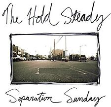 The Hold Steady - Separation Sunday [New Vinyl]