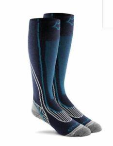 Best Value Warm WOOL Ski Socks Fox River Arapahoe #5017