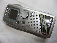 Dictaphone SANYO ICR-B130 digital multimedia to USB 16 mb card ... 11