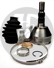 VAUXHALL ASTRA 1.9 CDTi TURBO DIESEL 120BHP DRIVESHAFT CV JOINT & BOOT KIT 04>ON