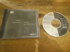 CD VA Bose - Special Edition / Lifestyle Music System (15 Song) TELARC jc