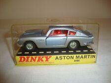 DINKY 153 ASTON MARTIN DB6 - EXCELLENT in original BOX