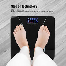 180kg/400lb Electronic Digital Body Scale Home Supplies for Gym Weight