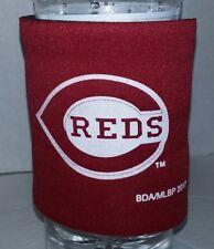 Cincinnati Reds Coca Cola Promo Koozie Beer Wrap SGA Rare