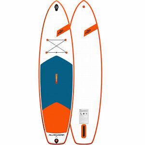 JP Australia AllroundAir Superlight 10'6'' SL SUP ISUP Stand Up Paddle Board NEU