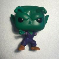 FUNKO POP VINYL MINI DRAGONBALL Z Advent 2020 PICCOLO Figure Free P&P