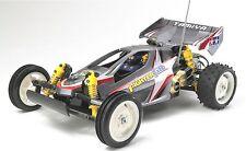 Kit voiture buggy 2WD TAMIYA SUPER FIGHTER GR DT02 - 58485 *NEUF*