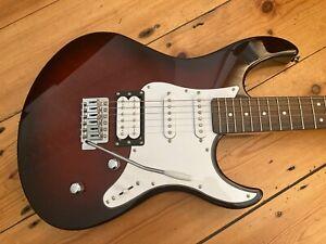 Yamaha Pacifica PAC112V Electric Guitar Old Violin Sunburst 112V