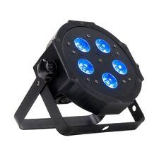 American DJ Mega Hex Par DMX LED RGBAW + UV Wash Light