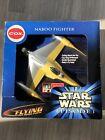 Cox NABOO FIGHTER Star Wars  Episode 1