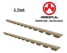 Magpul MLOK Rail Cover for M-LOK - MAG602-FDE Flat Dark Earth - NEW