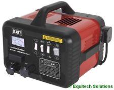 Sealey Tools Superboost160 Battery Starter Charger Booster 160/30A 12V 24V 230V