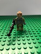 LEGO STAR WARS OBI WAN KENOBI Rako Hardeen Bounty Hunter Disguise MINIFIG 75024