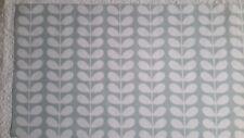 Oral Kiely lineal pequeño vástago Huevo De Pato 16 cm/152 cm ancho 100% Tela De Algodón Nueva