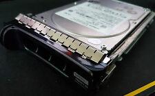 "Dell 750GB SATA II 7.2K RPM 3.5"" Hotplug Hard Drive NW342 0NW342 HUA721075KLA330"