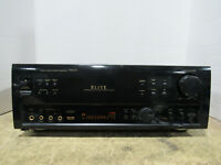 Tested Pioneer Elite VSX-59 7.1 Channel Home Theater A/V Stereo Receiver