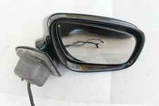 W211 Mercedes Passenger Right Side Rear View Door Mirror Cover Glass Turn Signal