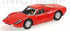 Porsche 904 Carrera GTS Coupe 1963-65 rot red 1:87