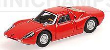 Porsche 904 Carrera GTS coupé 1963-65 rojo rojo 1:87